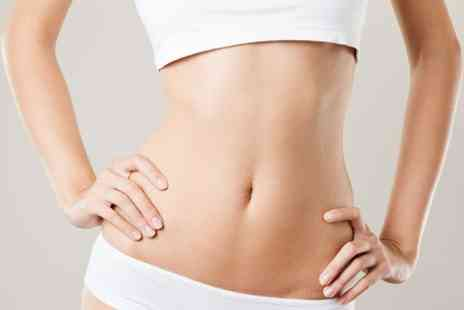 Body Sculpt - Three Sessions Laser Lipolysis  - Save 44%