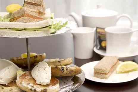Wychnor Park Country Club - Afternoon Tea For Two - Save 41%