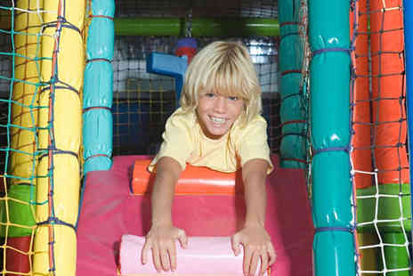 Hengrove Park Leisure Centre - Soft Play Party for Ten Children - Save 60%