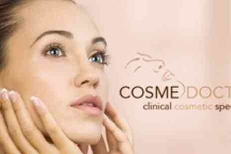 Cosmedoctor - Three 30 Minute Diamond Microdermabrasion Treatments - Save 59%