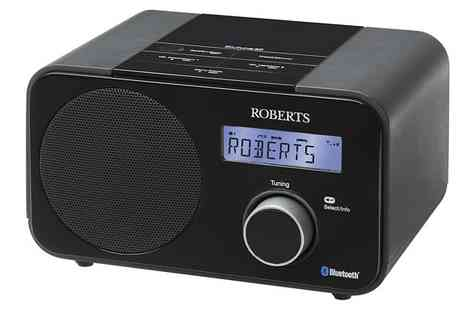 Trade Electricals Direct - A Choice of DAB/FM Radios - Save 18%