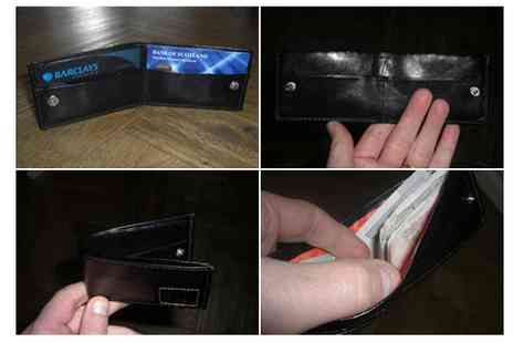 Moyz - Moyz Smallest Wallet in the World - Save 77%