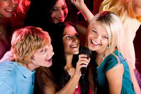 Heera Indian Restaurant - Indian buffet & karaoke for ten - Save 50%