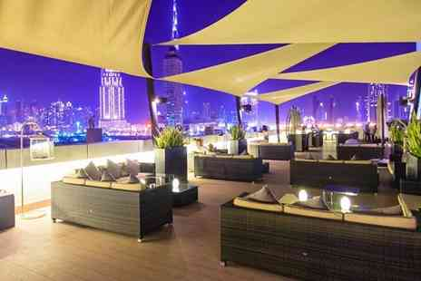 KPXTravel - Four Night four star Break in Dubai - Save 26%