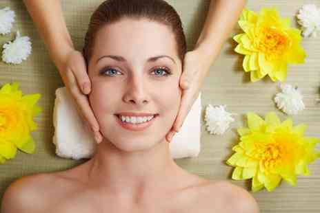 Ky Dolce Skin Clinic - Pick up a prescription facial - Save 50%