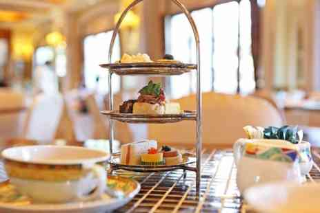 The Thomas Paine Hotel - Afternoon Tea - Save 50%