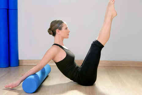 THE Medical - Six Pilates Classes - Save 62%