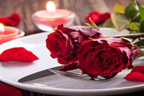 Headley Park Hotel - 3 Course Valentines Day meal for two - Save 46%