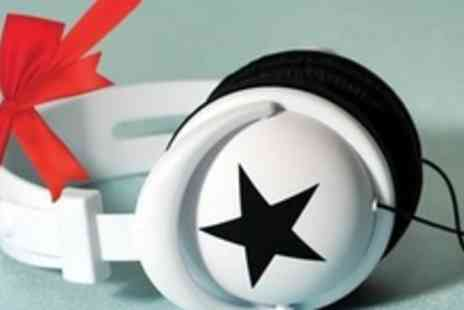 Xone1 - SuperStar Headphones in Choice of Colours - Save 62%