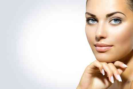 Natural Enhancement - Dermal filler treatment on one area  - Save 70%