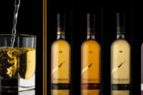 The Welsh Whisky Company - Whisky tasting tour for two - Save 58%