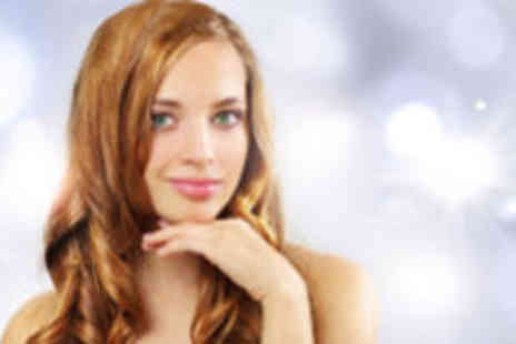 Vain Hair & Beauty - Colour cut and style - Save 71%