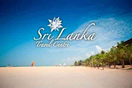 Sri Lanka Travel Centre - Seven Day Getaway in Sri Lanka at The Five Star Jetwing Blue Beach Resort  - Save 50%
