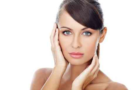The Laser Hair Clinic - Thread Vein Treatment on Choice of Area - Save 42%