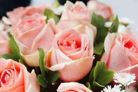 Creative Florist - Valentines Day Roses or Bouquet  - Save 58%