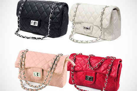 Wunderelle - Faux-Leather Handbag in Choice of Colours - Save 63%