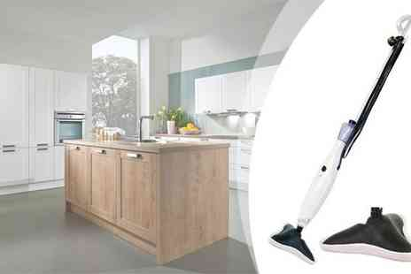 Sterling Distribution - Kingavon Steam Mop - Save 67%
