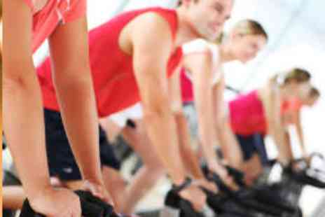 Klick Fitness - Ten Gym Day Passes - Save 89%