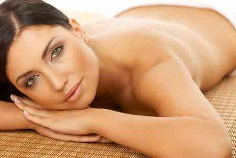 naturel beauty - 60 Minutes Pamper Package: - Save 69%