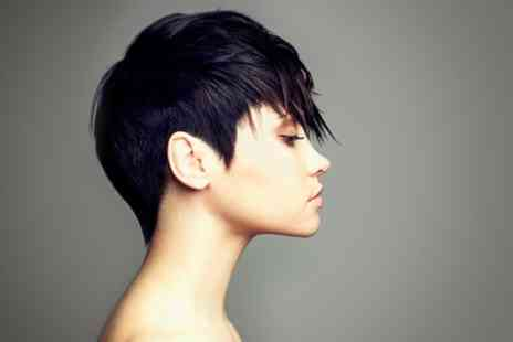Salon FX - Cut and Blow Dry With Conditioning Treatment - Save 54%