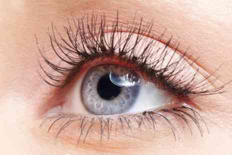 Attic Beauty - Semi Permanent Eyelash Extensions - Save 58%