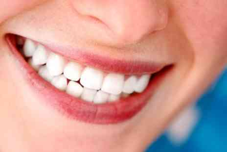 Salisbury House Clinic - Dental Consultation With Scale and Polish  - Save 76%