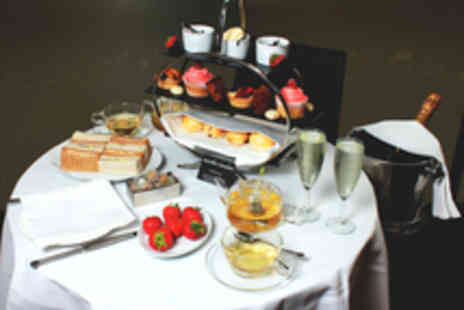 Number Twelve Restaurant - Afternoon Tea for Two People - Save 52%
