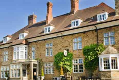 The Speech House Hotel - Historic Gloucestershire Hunting Lodge with Meals - Save 46%