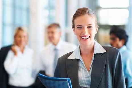 IME UK - Online Accredited Management and Leadership Training - Save 85%