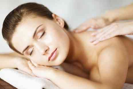 Amazing Grace - Full Body Massage - Save 50%