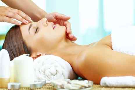 Lilly's Hair and Beauty - Choice of Spa Treatments - Save 61%