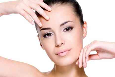 LaVissa Beauty - Three Sessions Microdermabrasion - Save 72%