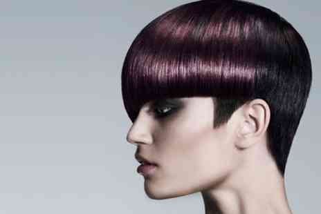Contemporary Salon - Restyle Cut With LOreal Hair Treatment - Save 68%