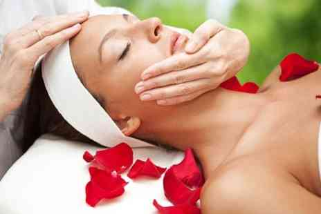 Your Skin - Luxury Facial With Hand Massage and Mask - Save 76%