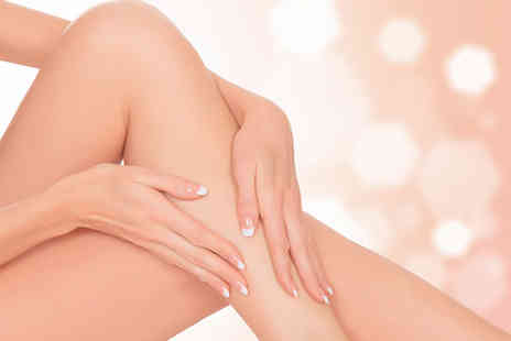His & Hers Beauty Clinic - Six sessions of laser hair removal on 1 area - Save 85%