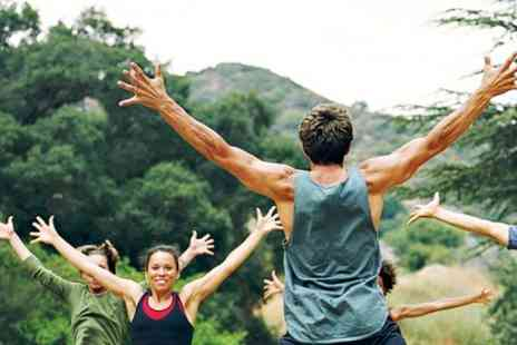 Family Military Fitness - 16 Military Bootcamp Sessions - Save 62%