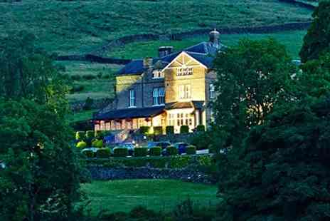 Devonshire Fell - One Night Stay For Two With Breakfast - Save 41%