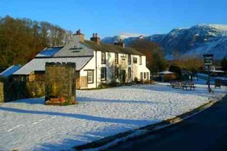 The Screes Inn - One Nights For Two With Breakfast and Dinner - Save 49%