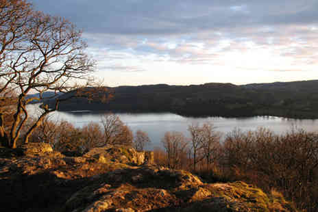 Windermere Suites - Lake District Hotel Stay - Save 38%