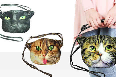 Avatora international - Daring cat tote bag  - Save 67%