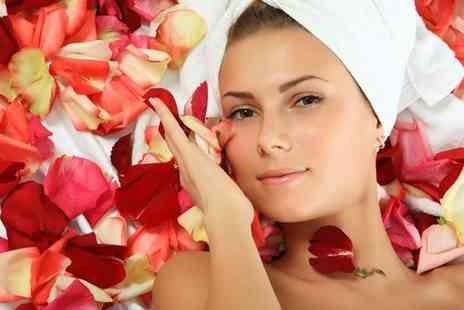 Bliss Hair Beauty & Barbers - One hour European deluxe facial  - Save 50%