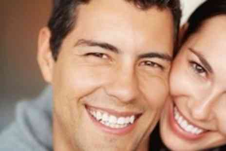 Flashy Smile - LED Teeth Whitening Treatment - Save 76%