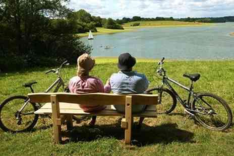 Bewl Water Kent - Bewl Water Entry Plus Drink For Family of Four - Save 53%