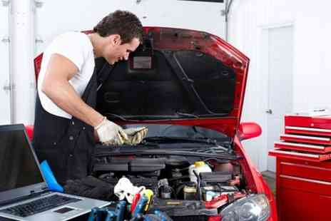 John Banks Honda - MOT Test for one class 4 car or van - Save 50%