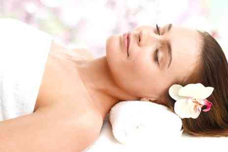 Absolute Beauty - 30 minutes Massage or Facial  - Save 52%