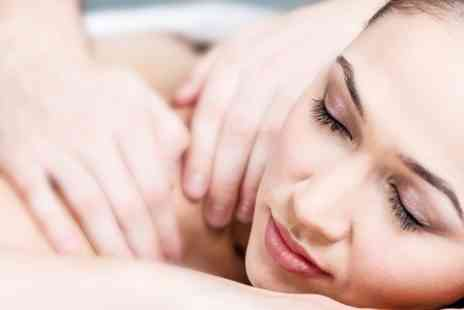 Kutz n Beauty 4 - One Hour Massage and 30 Minute Facial - Save 68%