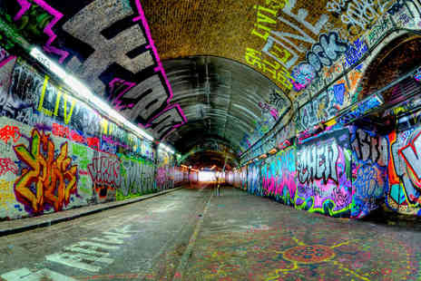 Photography the Heath - Photographing Graffiti or Sunset or Sunrise Photography Course for One - Save 60%