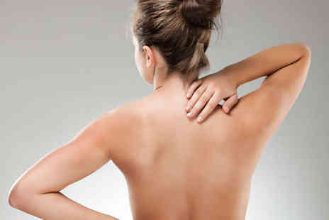 Langdon Osteopathy London - Osteopathic Consultation Postural Assessment and Initial Treatment - Save 75%