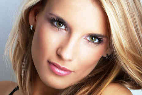 Blonde Ambition - Haircut and Blow Dry - Save 50%