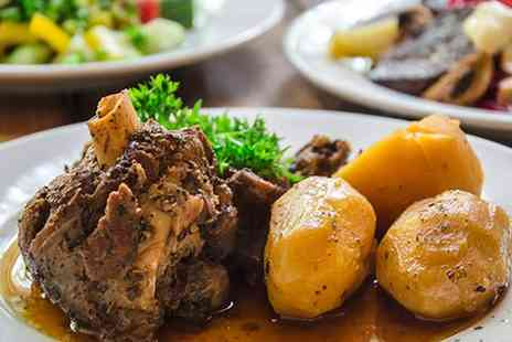 The Wadsley Jack - Traditional Sunday Lunch for Two